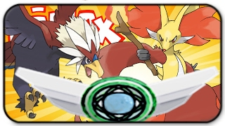 Roblox Pokemon Brick Bronze - How To Beat The 4th Gym
