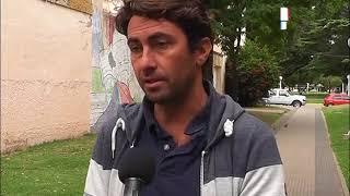 ROGELIO CRESPO   PODA CORRECTIVA   CHARLA EN EL SUM DEL CORRALON