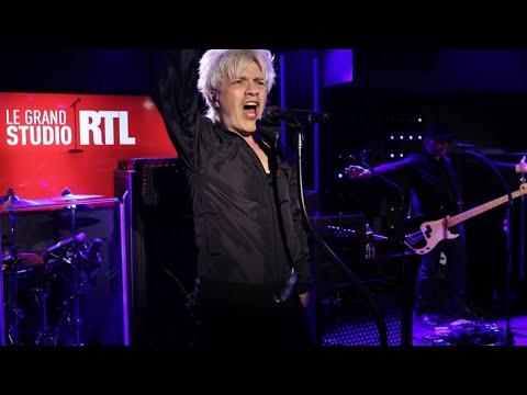 Indochine - Un été Français (LIVE) Le Grand Studio RTL