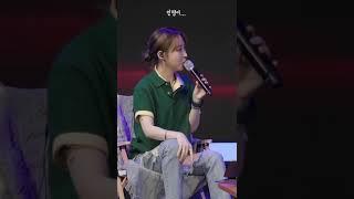 [이달의소녀/최리/츄] 마마무 문별 이야기에 깜짝 놀란 최리와 츄