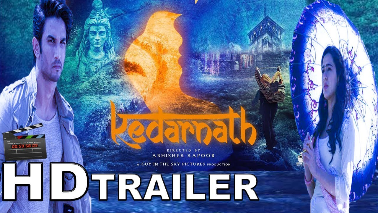Kedarnath (2018) Hindi 720p PreDVD x264