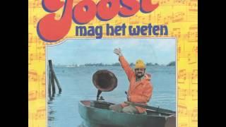 nederlands artiestenkoor joost mag het weten