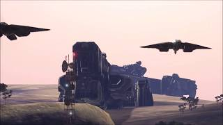 Halo 3 - 10 Things You Never Noticed Before In Cutscenes