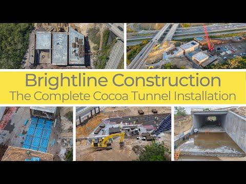 Brightline Construction: The