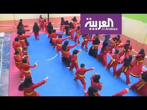 التحرش يدفع مصريات إلى فنون قتالية إندونيسية  - نشر قبل 18 ساعة