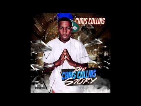 Chris Collins aka yung swavey(life story)