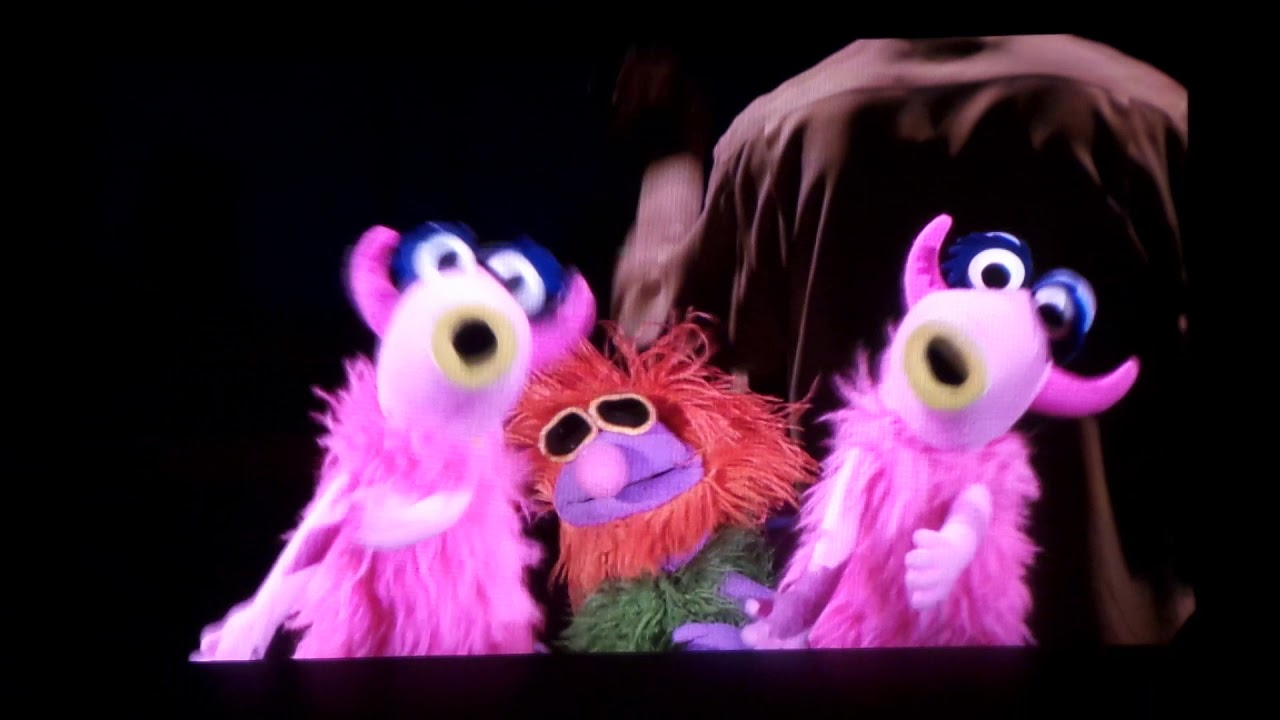 Muppets theme song mahna mahna