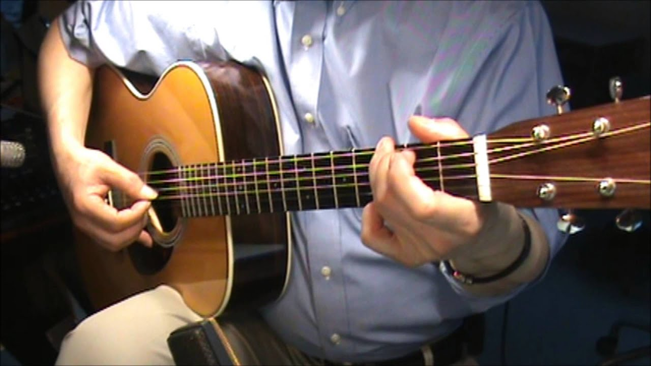 Dont worry baby guitar chords beach boys cover youtube hexwebz Gallery