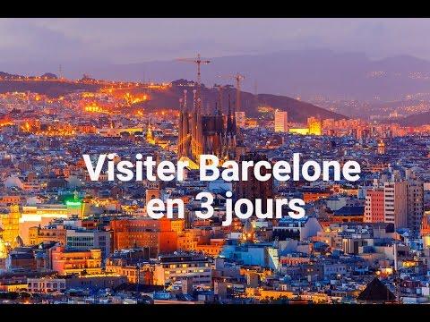 barcelone-en-3-jours
