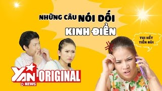 OTO || Tập: Những Lời Nói Dối Kinh Điển | Vy Vân & Quang Trung