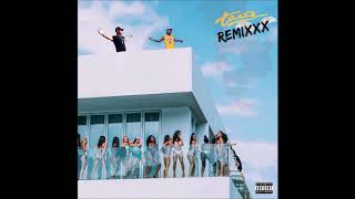 Tyga - Taste ft. Offset  (Remix) [Official Audio]