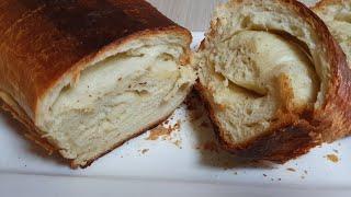 Хлеб Рецепт и выпечка домашнего белого хлеба в духовке 18 апреля 2021 г