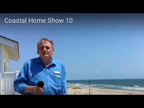 Coastal Home Show 10, Atlantic Beach Real Estate, Homes for Sale on the Crystal Coast, SOBX
