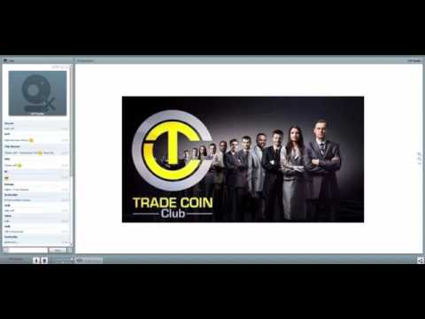 Trade Coin Club Review Weekly Webinar Joff Paradise Live From Hongkong  17th Feb 2017