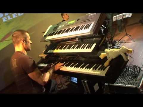 Phishbacher New York Electric Trio / Stellwerk Hamburg 2010