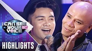 Wacky, napapalakpak kay SEE-cret songer | I Can See Your Voice…