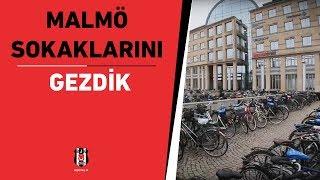 Malmö sokaklarını sizin için gezdik.