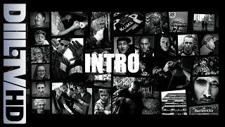 Hemp Gru - Intro (audio) [DIIL.TV]