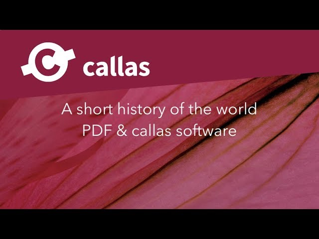 pdfToolbox | callas | Four Pees