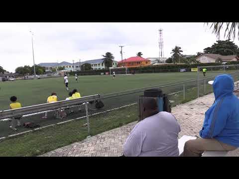 Elite SC vs Academy (Cayman Premier League) 14/01/17 Part 1