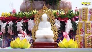 Trực tiếp VESAK : Lễ tắm Phật thả bong bóng cầu nguyện hòa bình Thế giới
