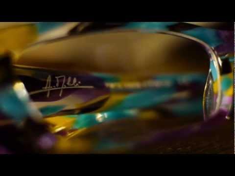 Portofino par Alain Mikli - Collection édition limitée (limited edition) sept. 2012