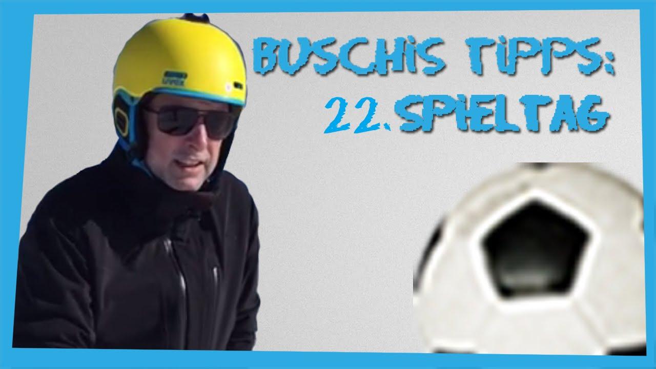 Bundesliga Tipps 22 Spieltag