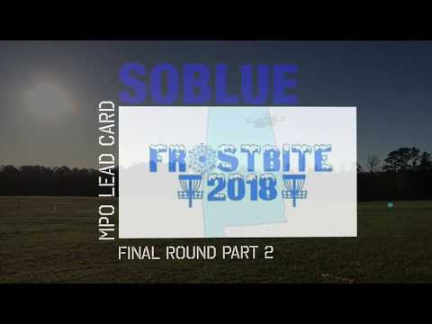 2018 Frostbite Open | Final Round P2 | Goodwin, Forehand, Conard, Neal, Bagwell