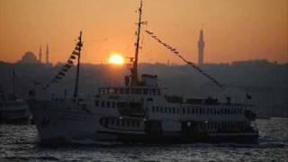 AGRICANTUS / TRANCENDENTAL - Istanbul uyurken