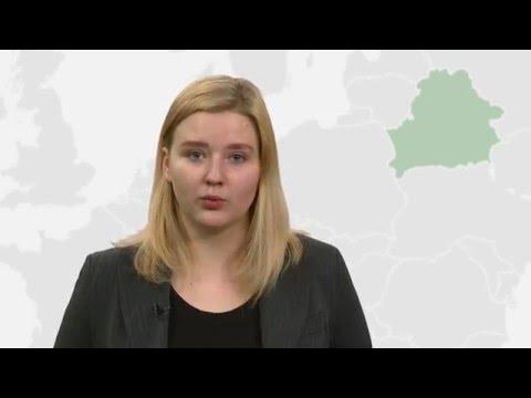 Belarus this week of March 10, 2016