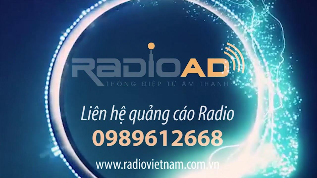 Radioad #Quảng cáo loa phát thanh Ambio Đài Bình Đại 7.9#LH 0989612668