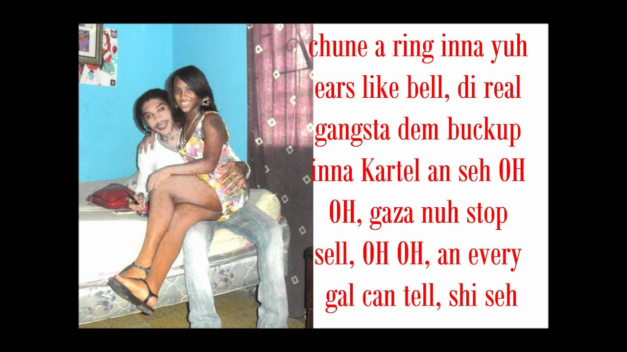 Vybz Kartel World Boss