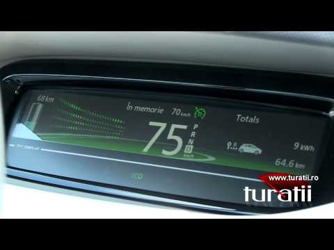 Renault ZOE Zen explicit video 3 of 4