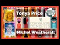 CKCU's Friends with Benefits Tonya Price interviews Michel Weatherall