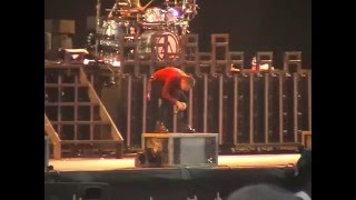 Linkin Park - Somewhere I Belong (Download Festival 2007)