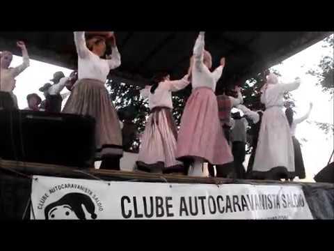 Rancho de Vilar em Figueiredo das Donas 2017