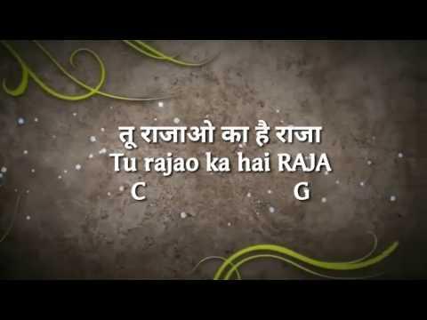Hum Gaye hosanna Hindi lyrics with chords (yeshua)