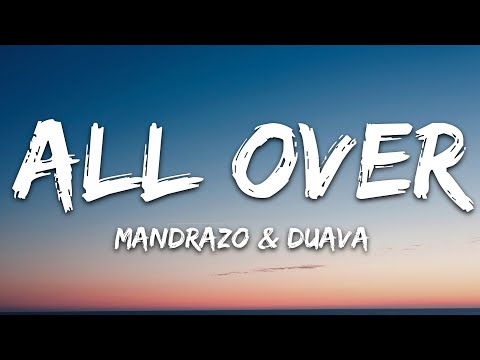 Mandrazo Duava - All Over 7clouds Release