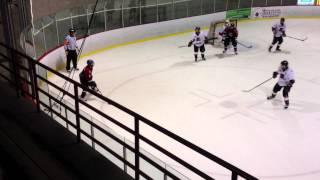 Robert Haselhurst West island royals # 6 part 21 goal