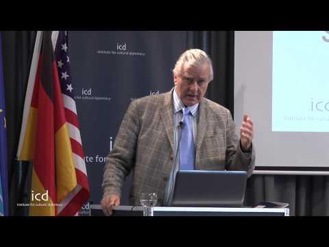 Senator Larry Pressler, Former US Senator from South Dakota