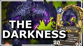 Hearthstone - Best of The Darkness