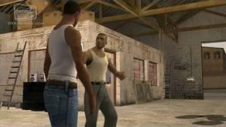 GTA San Andreas - Walkthrough - Mission #62 - Test Drive (HD)