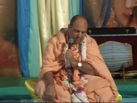 Джаяпатака Свами вспоминает Джаянанду Прабху (2 часть)