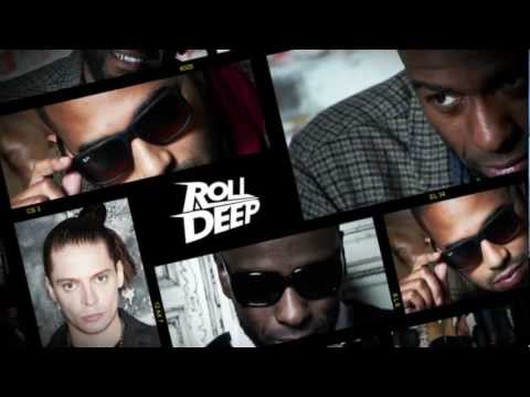 Roll Deep - Freestyle Friday #5 - Popstar