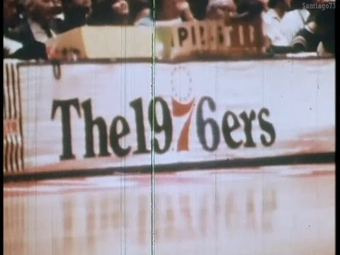The 76ers Resurgence (1975-76)