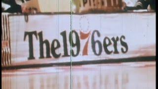 The 76ers Resurgence (1975-76)