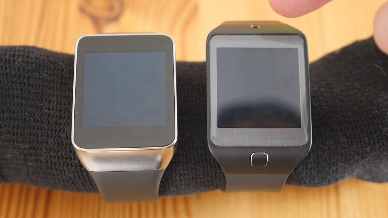Samsung Gear Live (Android Wear) vs Gear 2 Neo (Tizen) Battery life