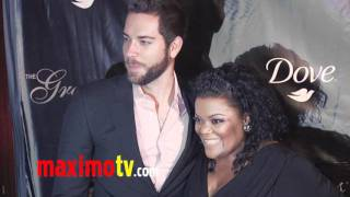 "Zachary Levi and Yvette Nicole Brown at ""36th Annual Gracie Awards"" Gala"