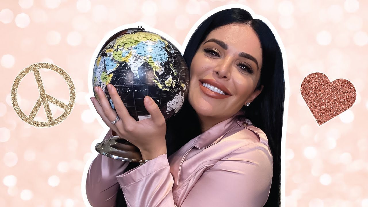 To Understand All is to Love All, How Empathy and Compassion Can Heal The World | Mona Kattan