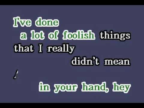 DK064 11   Wonder, Stevie   Signed Sealed Delivered I'm Yours [karaoke]